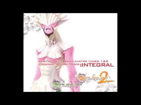 SMT Digital Devil Saga 1&2 OST: INTEGRAL [Disc 3&4]