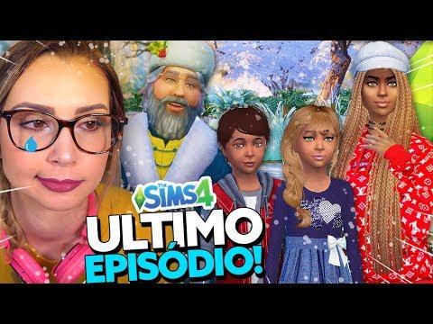DECORANDO A CASA PARA O NATAL | The Sims 4 - Ep. 20 thumbnail