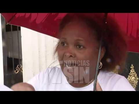 Mujer de Villa Riva con coronavirus en vigilancia intradomiciliaria