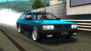 Live for Speed - Parati AP 1.8 turbo ‹ Getaway Driver ›