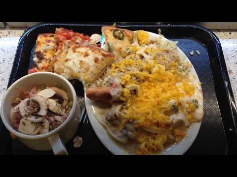 Tours - John's Incredible Pizza and Arcade (Las Vegas, Nevada)
