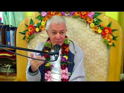 Шримад Бхагаватам 4.7.32 - Чайтанья Чандра Чаран Прабху