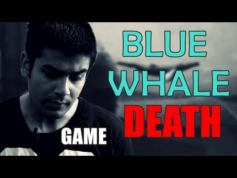 Blue Whale Death Game | All Missions | Stay Safe From Killer Game | thumbnail