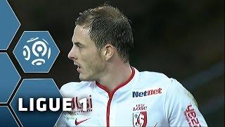 But Nolan ROUX (51') / EA Guingamp - LOSC Lille (0-1) -  (EAG - LOSC) / 2014-15