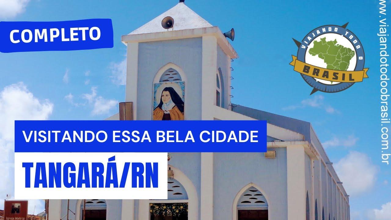 Tangará Rio Grande do Norte fonte: i.ytimg.com
