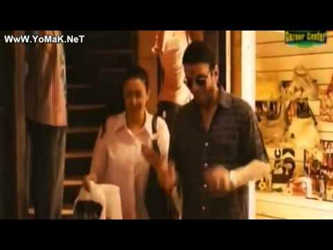 film egyptien reklam