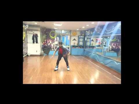 DHARMESH SIR DANCE ABCD2 LOTUS DANCE ACADEMY