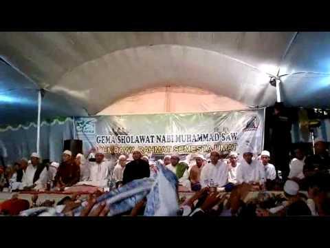 Al Muqorrobin Rindu Rosul (Malam Minggu) versi Turi Putih Live in Kaliwungu 15/03/2014 480p