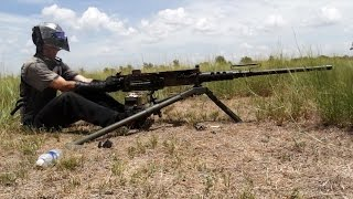 3 insane 50 cal guns that will blow a zombie's brains out!   Zombie Go Boom