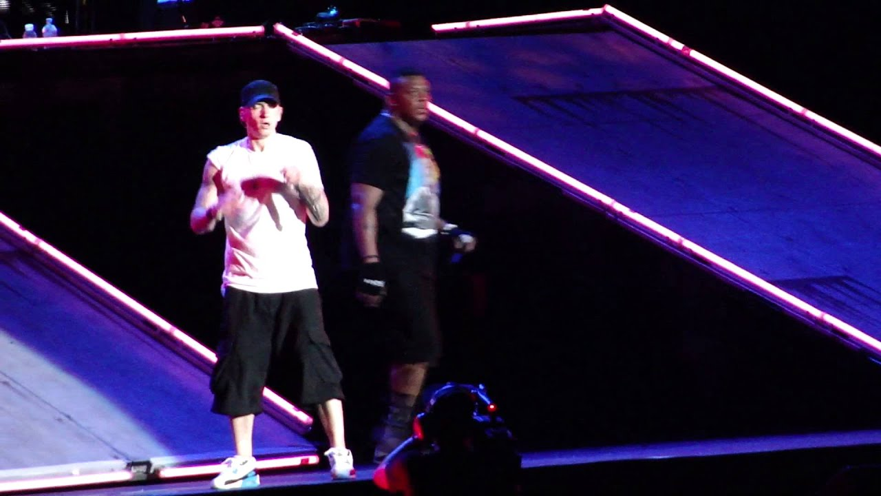 eminem brisbane - photo #15