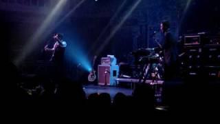 Fun Lovin Criminals-Mars-Amsterdam Paradiso 22/03/10