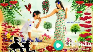 Deewano ke jaise karte ho Shararat new WhatsApp status video clip India