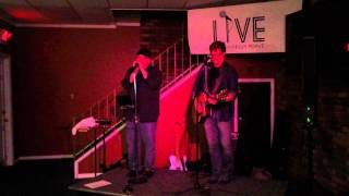"""Video Don Lowe """"Run Around With You"""" Live @ High Point April 5th 2014 download MP3, 3GP, MP4, WEBM, AVI, FLV Maret 2017"""