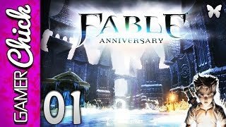 ❋ Fable Anniversary - Gameplay/Walkthrough [Part 1 The Fall of Oakvale] (PC) w/ GamerChick