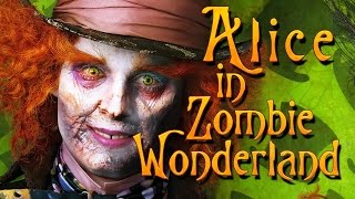 ALICE IN ZOMBIE WONDERLAND (Call of Duty Zombies)