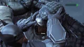 Batman: Arkham Origins PC Gameplay *HD* 1080P Max Settings