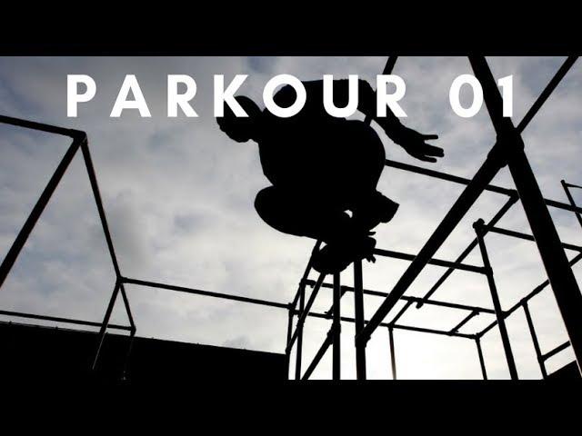 Parkour 01