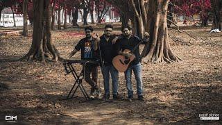 O Mere Dil Ke Chain | Ami Tomar Moner Bhetor | Rahul Tanmoy N Subhro