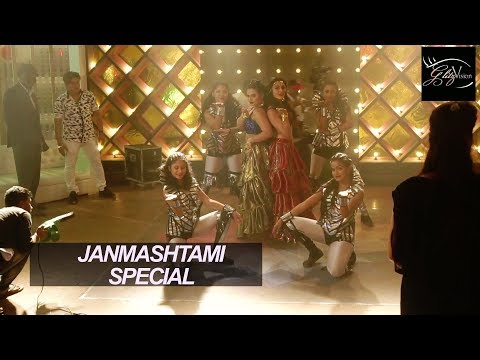 Yeh Teri Galiyan   Janmashtami Special   ZEE TV   Monica Khanna