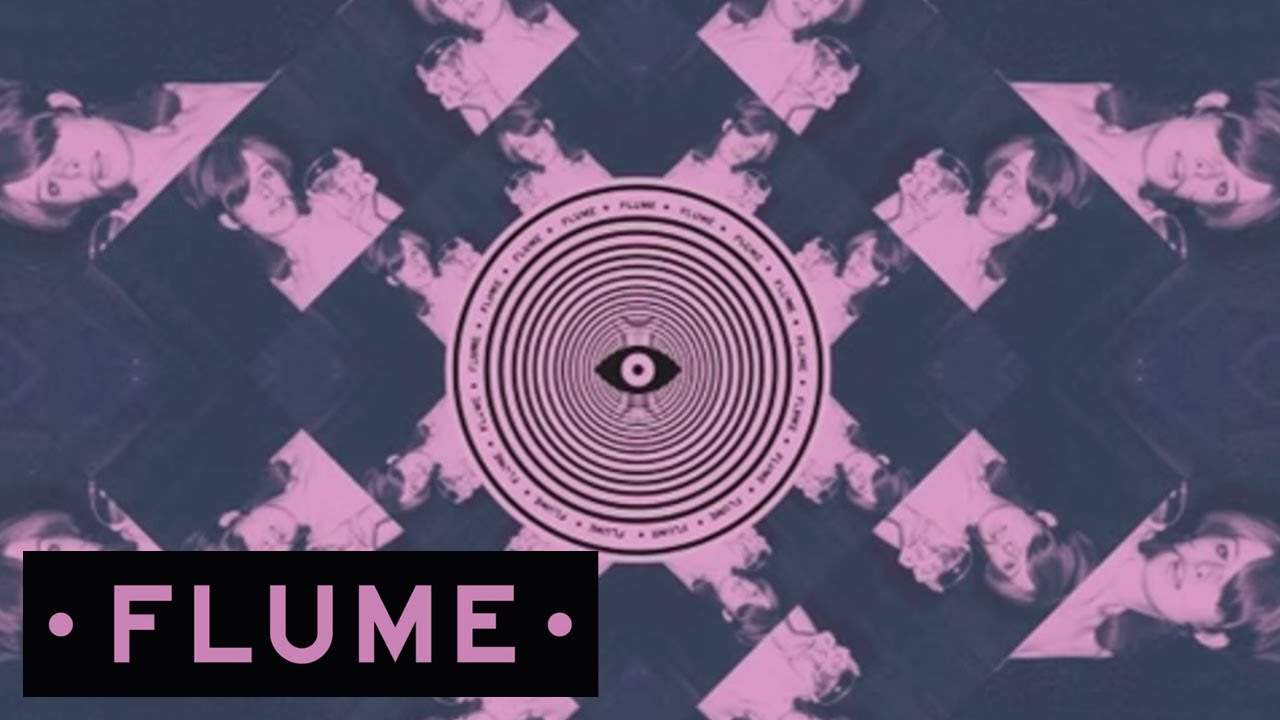 Flume Insane feat Moon Holiday YouTube