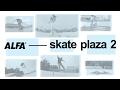 Skate Plaza 2 - Arthur Molon