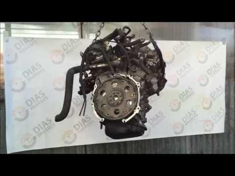 Контрактный бу двигатель 1MZ-FE на Toyota Camry, Solara, Avalon, Harrier и  Lexus RX300, 3.0л
