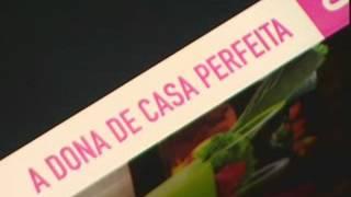 A Dona de Casa Perfeita, de Mónica Duarte
