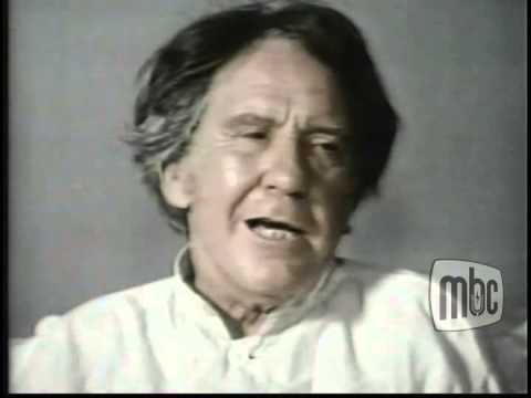 MBC 10 MINUTE TV - BURGESS MEREDITH
