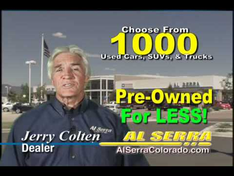 Al Serra Used >> Al Serra Chevrolet Vw Used 1011 5 Commercial