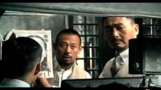 Download Video Chow Yun Fat behind the scenes of 'Let The Bullets Fly' MP3 3GP MP4