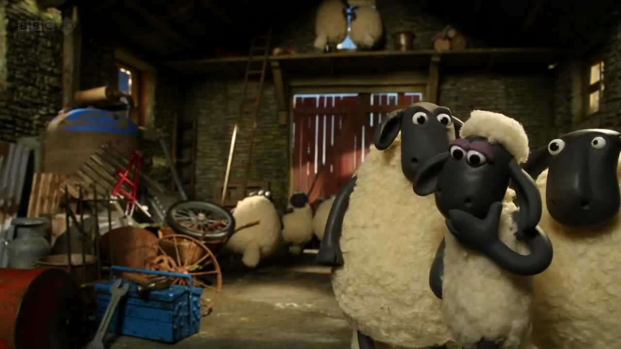 Shaun The Sheep Full Movie 3GP Mp4 HD Video Download