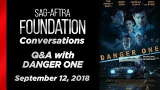 Conversations with DANGER ONE