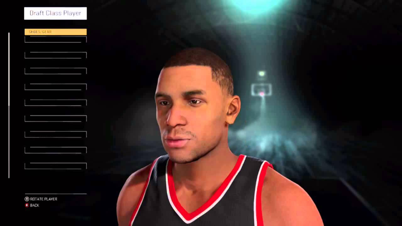 Allan Houston NBA 2K16 CAP 99 00 Season AllStar