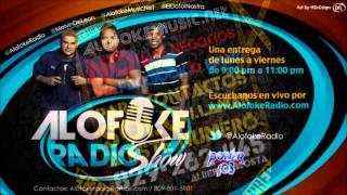 Apache - Freestyle en Alofoke Radio Show!!!
