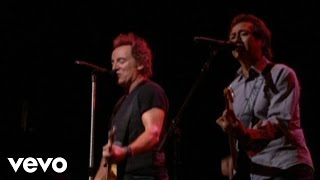 Смотреть клип Bruce Springsteen & The E Street Band - Always A Friend