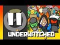 Underwatched Ep 11 Every Hero Song [ft. Kyle Okaly]