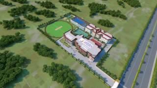 Seth M.R. Jaipuria Schools Banaras- Babatpur Campus