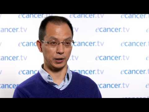 CTC subtypes and prostate cancer progression - Yong Jie Lu