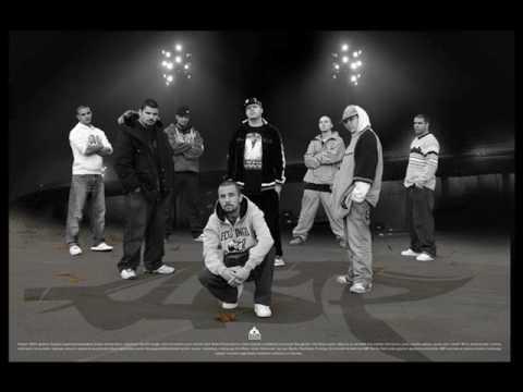 Khan - 2007 - Krv, Znoj I Suze - D.B.P.