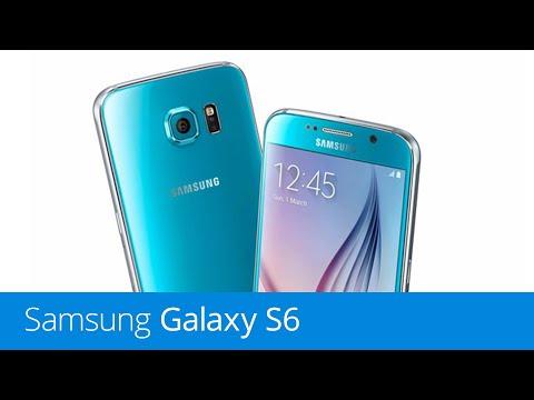 Samsung Galaxy S7 edge (recenze)