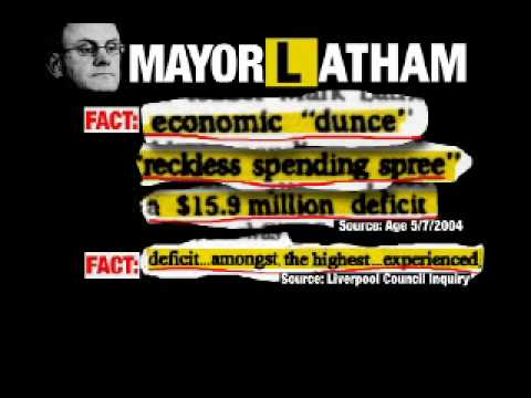 Latham and Liverpool Council - The Facts