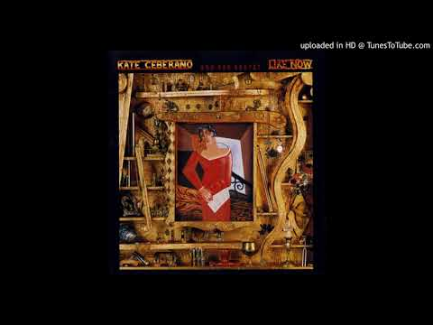 Kate Ceberano And Her Sextet – Like Now
