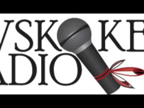 Mvskoke Radio 3/22/2017