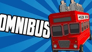 BUS FROM HELL - Omnibus