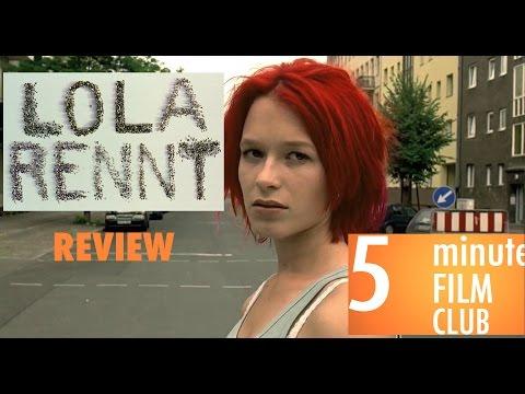 5MFC: Run Lola Run (1998) Review
