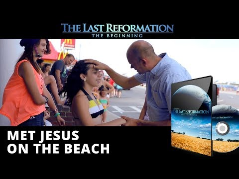 Extra material from The Last Reformation: The Beginning