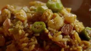 How to Make Easy Jambalaya