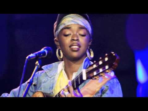 Lauryn Hill - Freedom time MTV Unplugged 2.0