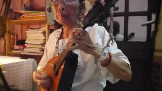 HÈ VỀ StHùng Lân- (1945)Mandolin Việt Dzung