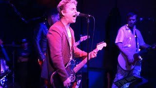 The Coverups (Green Day) - Drain You (Nirvana cover) – Albany, Live...